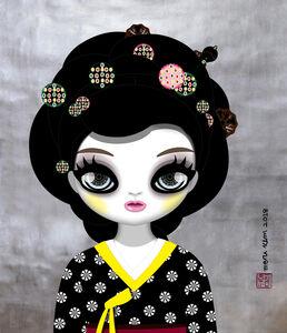 Mari Kim, 'Giseng 7', 2018
