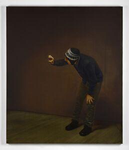 Emanuele Cerutti, 'Proprioception I', 2011