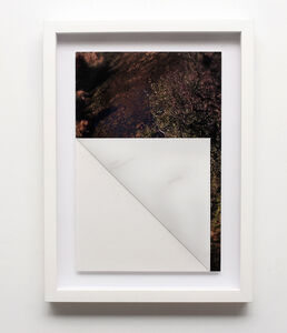 """Ananké Asseff, 'From the series """"Fields of reality III"""", Untitled #7', 2015"""