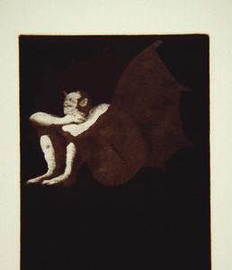 Theo Van de Goor, 'Gevleugelde Duivel'