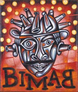 Carlos Luna, 'Bimbam', 2009