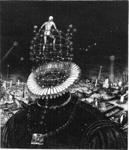 nele zirnite, 'Ruler', 1988