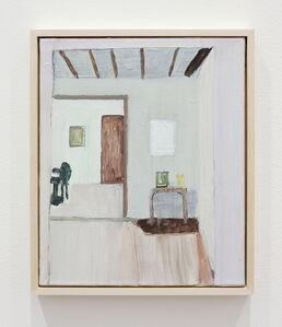 Hans Lannér, 'Tecknaren / The Drawer', 2018