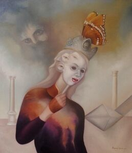 David Zepeda Moreno, 'La Merovingia'