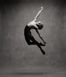 Ken Browar and Deborah Ory, 'Daniil Simkin, Principal, American Ballet Theatre', 2016
