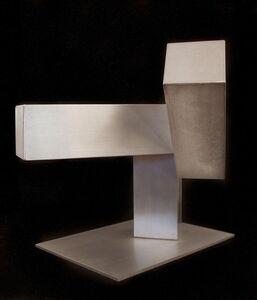 Kosso Eloul, 'Flame 2', 1974