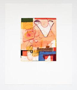 David Kelso, 'Float', 1993
