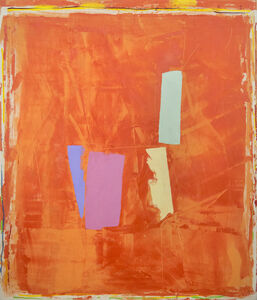 David Bolduc, 'Untitled No 1', 1974