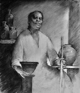 Gregg Kreutz, 'Pottery', 2021
