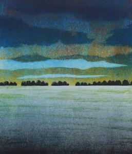 Keiji Shinohara, 'Opus 31', 2016
