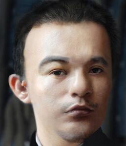 Hoang Duong Cam, 'Volodya 1886 - 2011', 2012