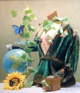 Patrick Livingstone, 'Fragile Earth', 2014