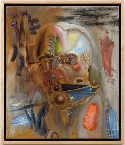 Philip Akkerman, 'Self Portrait, No. 168', 2015