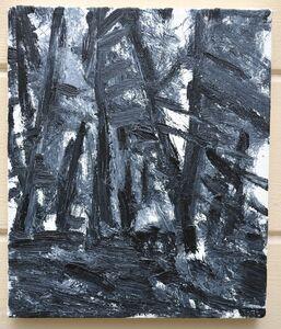 Sandy Walker, 'Stehekin Study #8', 2012