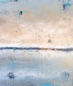 Alfie Fernandes, 'Winter Blues', 2017