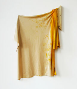 Jo McGonigal, 'Dirty Gold', 2016