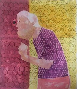 Orkideh Torabi, 'There you go!', 2016