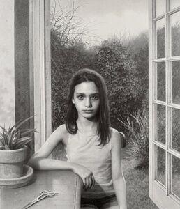 Lewis Chamberlain, 'Alice', 2020