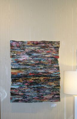 Upcycle, installation view