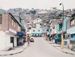 "Thomas Struth, '""Passage de 27 Setiembre Lima/Peru""', 2003"