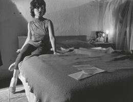 Cindy Sherman, 'Untitled Film Still #33', 1979