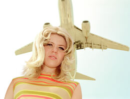 Alex Prager, 'Alexandra, from the series Polyester', 2007