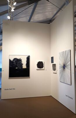 Galerie Isabelle Lesmeister at Palm Beach Modern + Contemporary  |  Art Wynwood, installation view