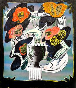 David Price, 'Still Life - Greek Vase', 2019