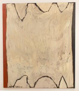 Edward Dugmore, 'Untitled #4', 1969