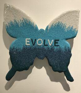 Stephanie Hirsch, 'Evolve', 2016