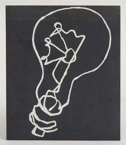 Scott Kilgour, 'Electric Light Bulb', 1992