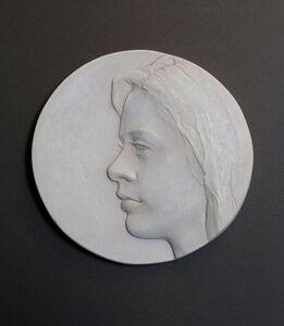 Olga Nielsen, 'Hope', 2018