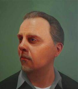 Aaron Holz, 'Rusty', 2004