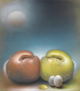 Bernhard Martin, 'Le Monde ', 2016