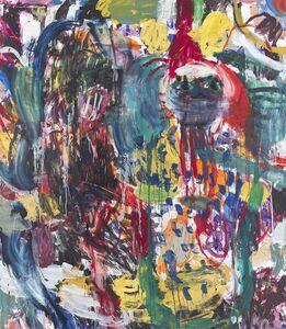 Misheck Masamvu, 'Silent Conversations', 2018