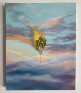 Jessica Bellamy, 'Ambivalent Sunrise', 2019