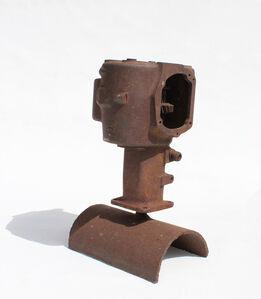 Richard Stankiewicz, 'Untitled', 1953-1959