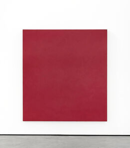 Phil Sims, 'Red Endless Painting', 2013