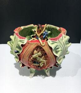 Bonnie Seeman, 'Bowl', 2007