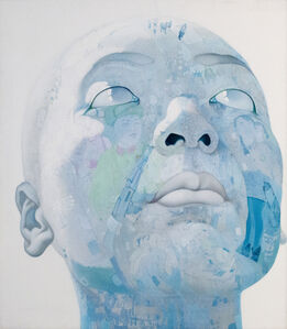 Xiao Hong 肖红, 'Intellectual Youth Series_知识青年系列', 2006