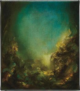 Christopher Orr, 'The Thin Air', 2009