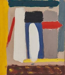 Giorgio Cavallon, 'Untitled', 1962