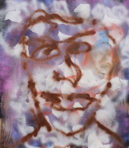 Sidney Nolan, 'Bombing of Berlin', 1984