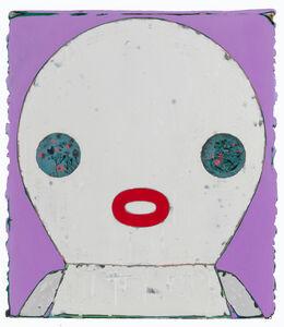 Lai Chiu-Chen, 'A Snowman Who Is not Afraid of Teru Teru Bozu', 2011