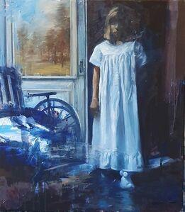 Roar Kjærnstad, 'Night Wanderer', 2020