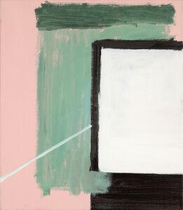 Ilse D'Hollander, 'Sun Dial / Zonnewijzer', 1996