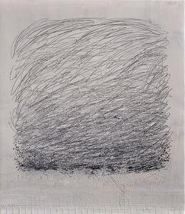 Juan Ranieri, 'Nube Negra', 2017