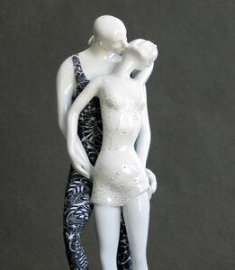 Paola Bari, 'Eros', 2018