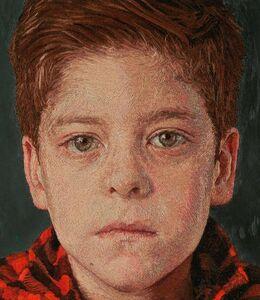 Cayce Zavaglia, 'Luca', 2020