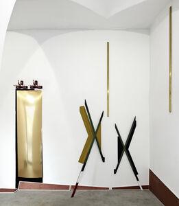 Luisa Kasalicky, 'inclusive ', 2010